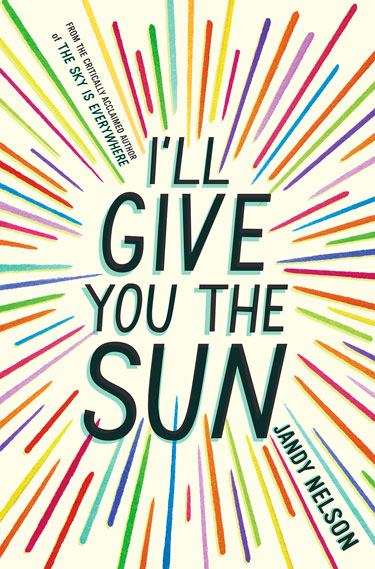 Image result for ll give you the sun